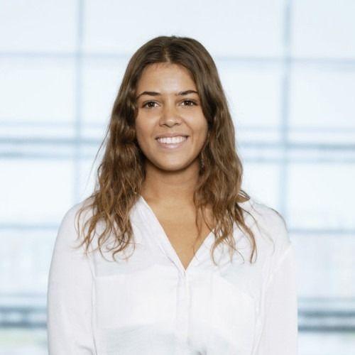 Laura Thodberg