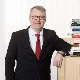 Göran Öhrn