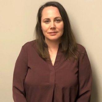 Nikki Harvey
