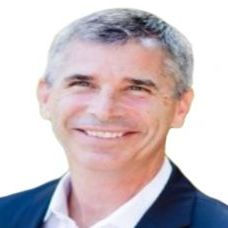 Profile photo of Dave Fisch, Chief Executive Officer, Shopkick at Trax