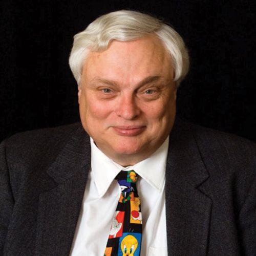 Thomas E. Boyd
