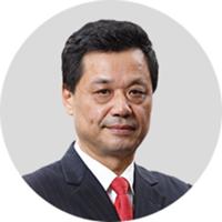 Li Fushen