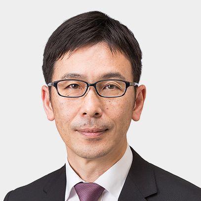 Masanori Kuwata