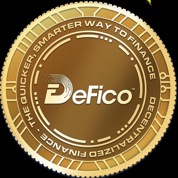 DeFico logo