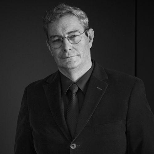 Luc Donkerwolke