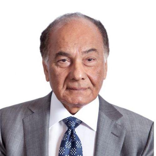 Mohamed Farid Fouad Khamis