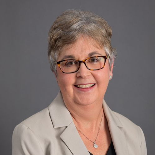 Susan P. Shepherd