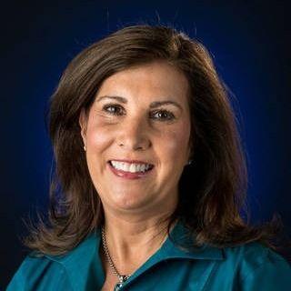 Leigh Anne Giraldi