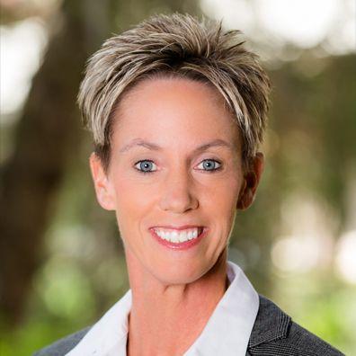 Profile photo of Lisa Becket, SVP, Global Marketing at Disney
