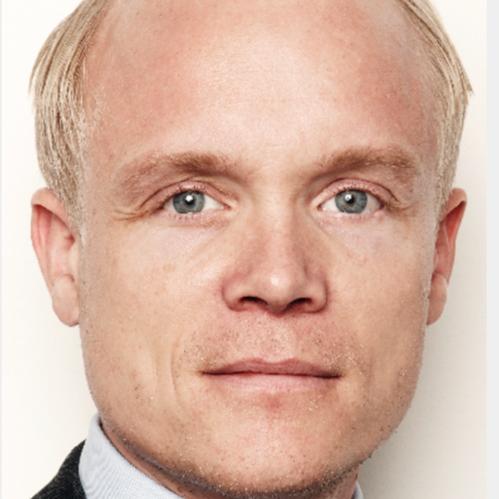 Jens Petter Hagen