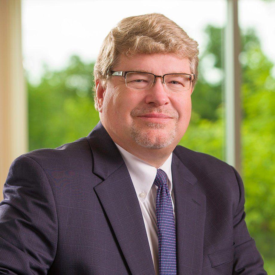 Mike Ullsperger
