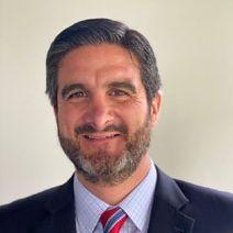 Profile photo of Ernesto Montagne, Gerente Legal y de Asuntos Corporativos at Tasa