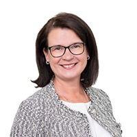 Profile photo of Annikka Hurme, Board Member at Apetit