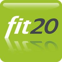 fit20 USA logo