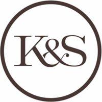 King & Spalding LLP logo