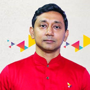 Profile photo of Asif Naimur Rashid, Chief Information Officer at Robi Axiata Limited