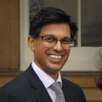 Visesh Gosrani