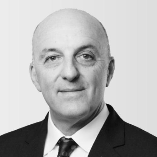 Raymond Barro