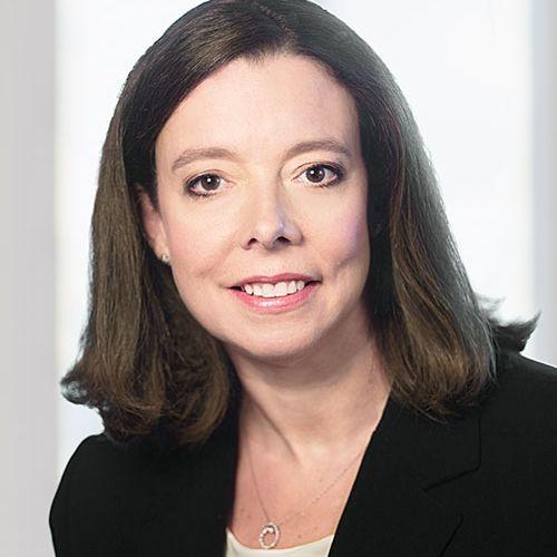 Kirsten Detrick