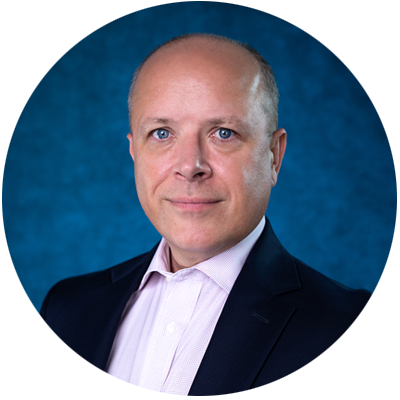 Profile photo of Toby Buckalew, CIO at OneShare Health