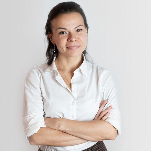 Tatiana Lebedeva