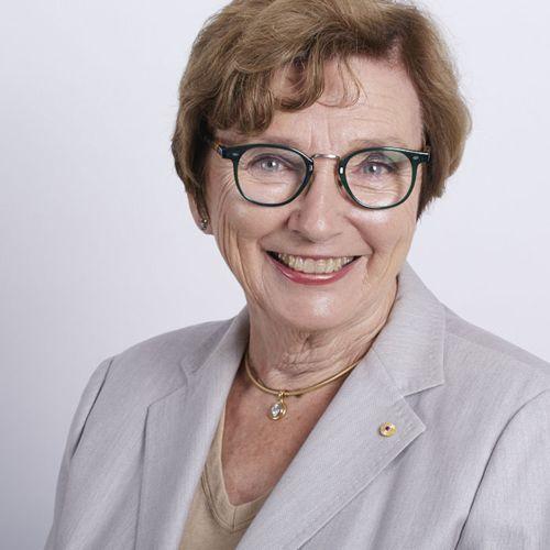 Kathryn Greiner