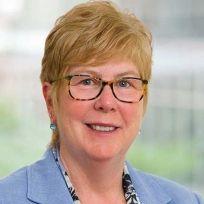 Profile photo of Bridget Waldron, Executive Vice President at Birch Family Services