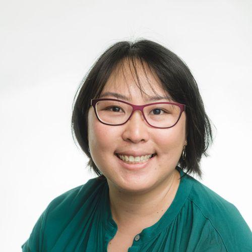 Karynn Ikeda