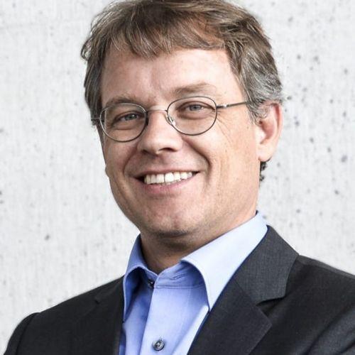Rolf Gegenmantel