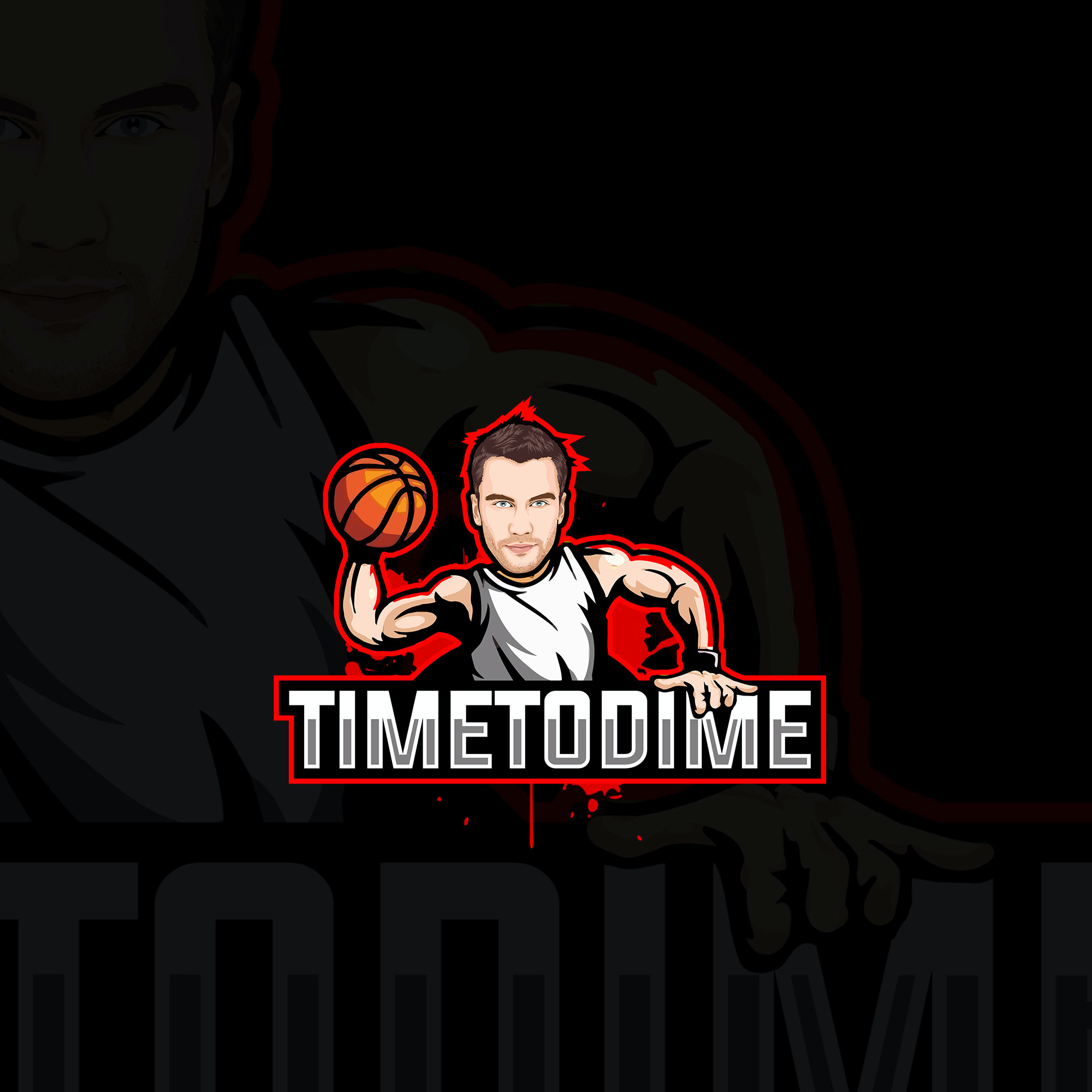 "Taylor ""Time To Dime"" Gatto"