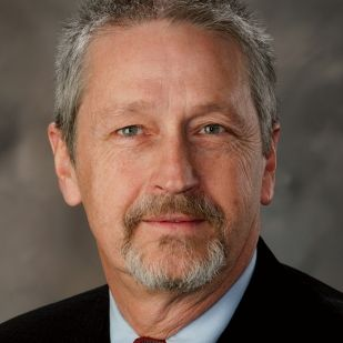Profile photo of Mike Cooke, Director at Saint Francis Health System