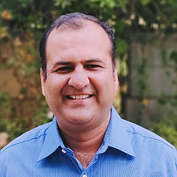 Ashish Chadha