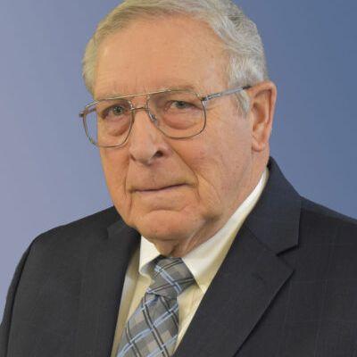 James Ulrich