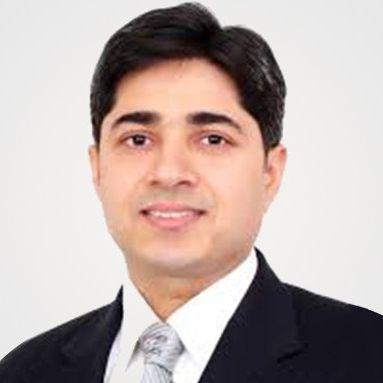 Profile photo of Nakul Sehgal, Director at Robi Axiata Limited