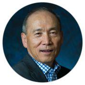 Barry Matsumori