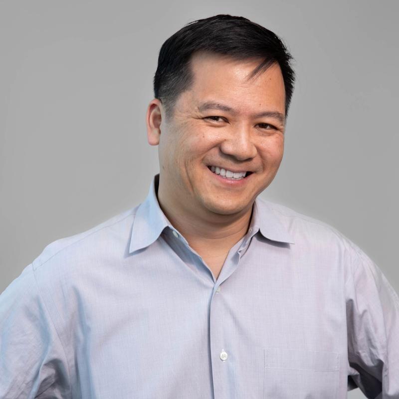 Jeffrey Tong