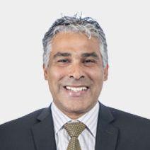 Profile photo of Rubén Namihas, Gerente de Auditoría at Tasa