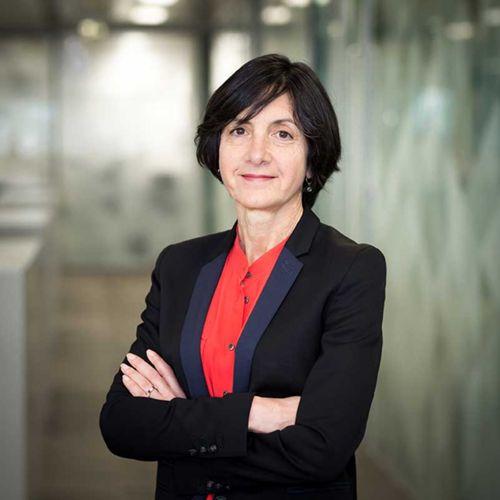 Martine Gerow