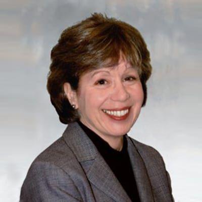Lorraine Marshall Wright