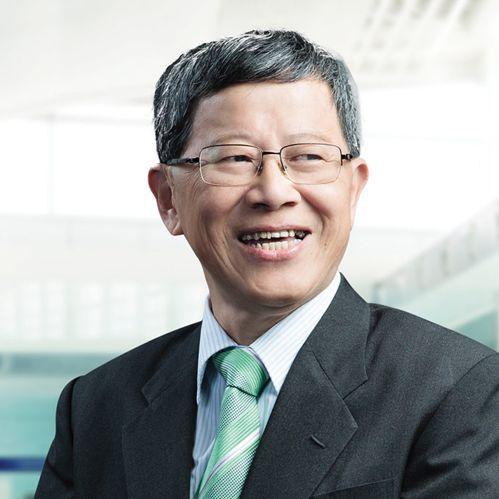 Profile photo of Lim Ming Seong, Non-Executive Director at StarHub