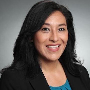 Profile photo of Eva Blanco Masias, Vice President for Enrollment Management at Santa Clara University
