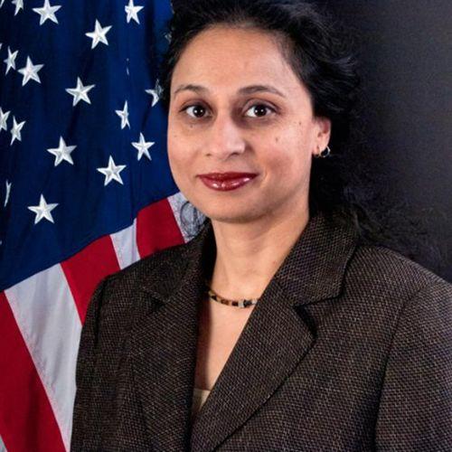 Jignasa Gadani