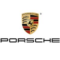 Porsche Leipzig logo