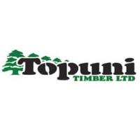 Topuni Timber logo
