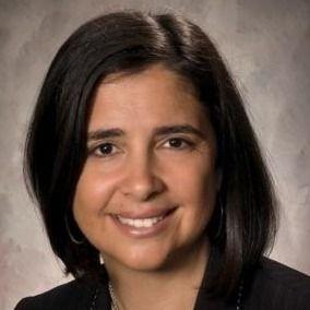 Silvia M. Perez Cassarino
