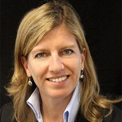 Carolyn Tregarthen