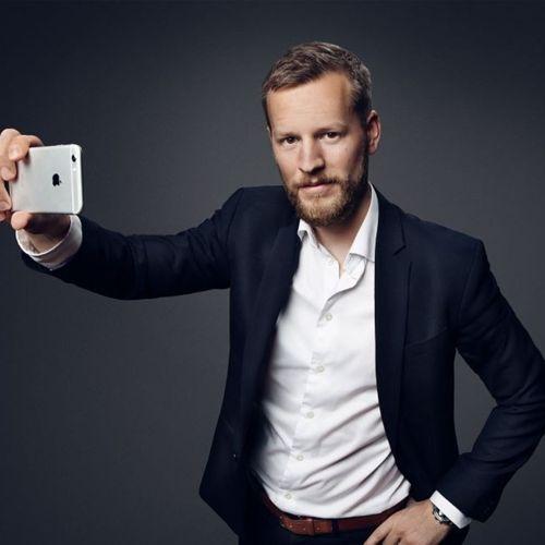 Viktor Wallström