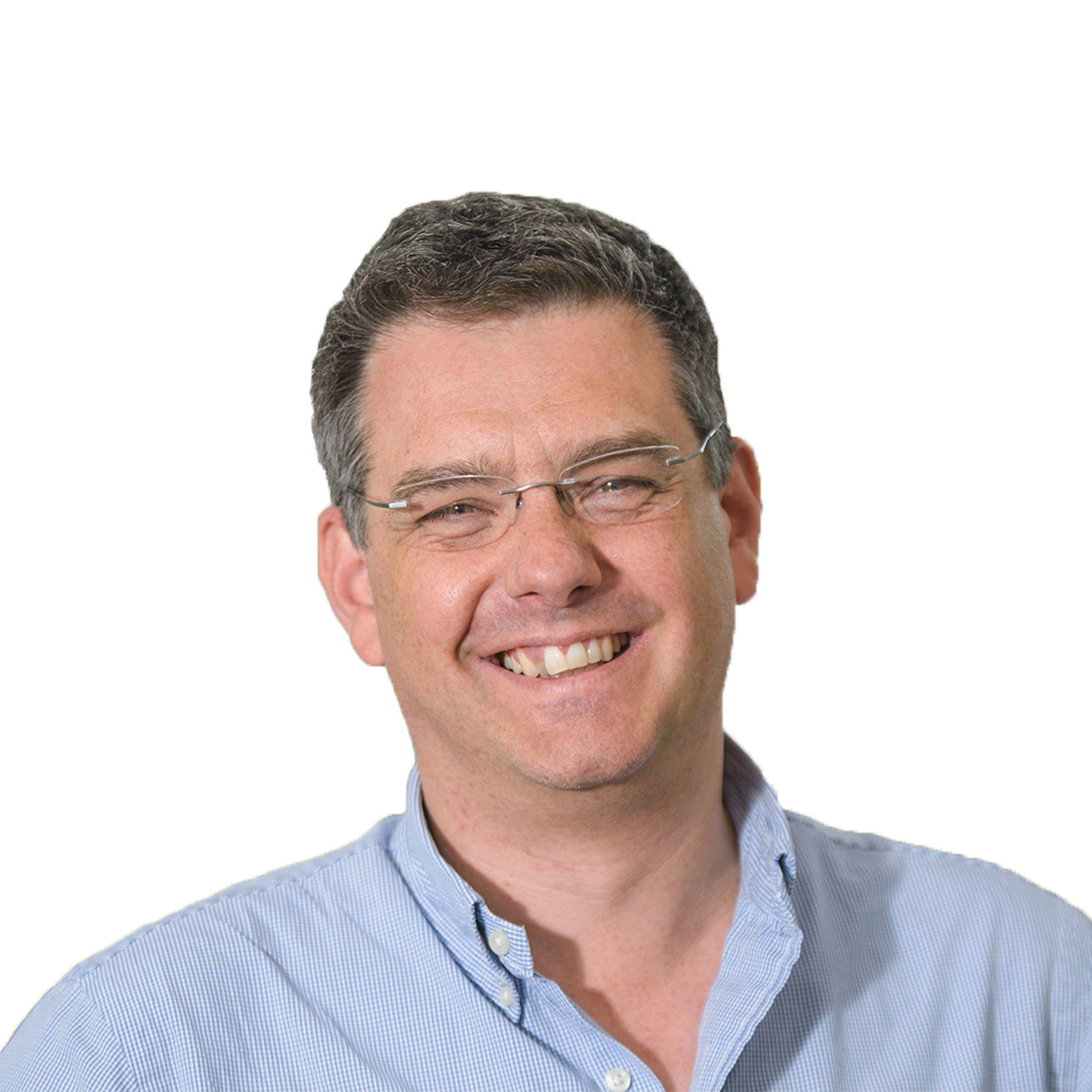 Profile photo of Mark Brooker, Non-Executive Director at Future