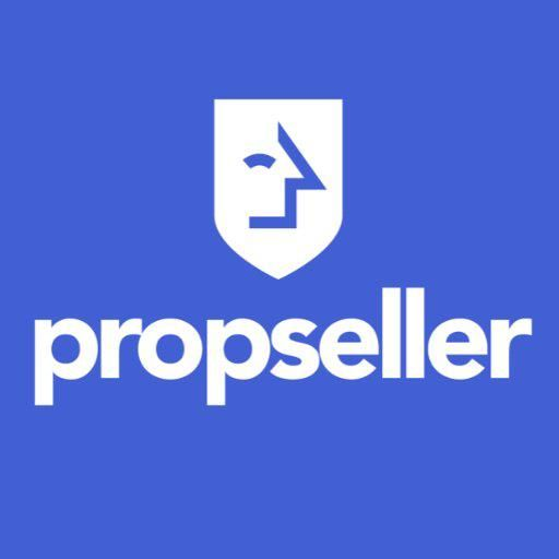 Propseller logo