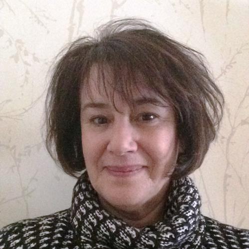 Marilyn Hailperin